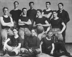 Kansas_U_team_1899
